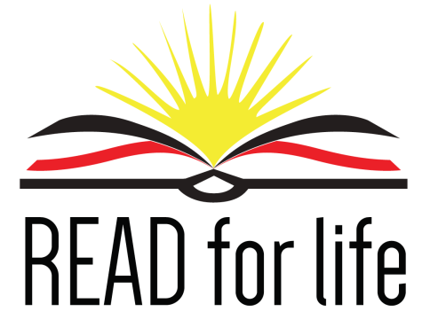 READ for Life logo